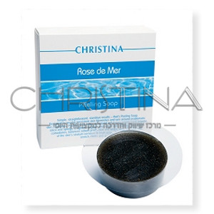 Rose de Mer Rdm - Peeling Soap 50 gr