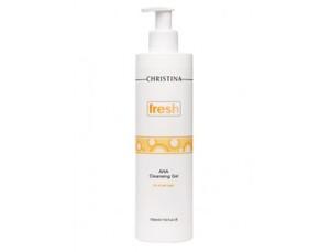 Fresh AHA Cleansing Gel for all skin types 300ml