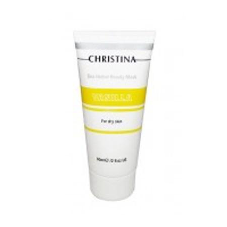 Sea Herbal Beauty Vanilla Mask for Dry skin 60ml
