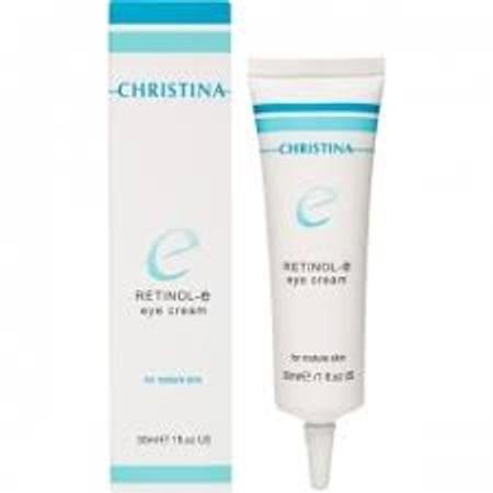 Retinol E Eye Cream for mature skin 30ml