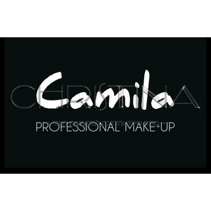 CAMILA PROFESSIONAL MAKE-UP