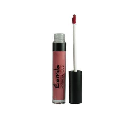 שפתון נוזלי עמיד מט CAMILA C17