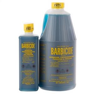 BARBICIDE - חומר חיטוי וניקוי