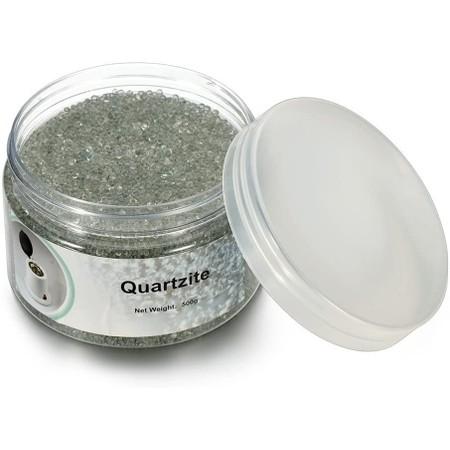 Quartzite - כדורי קוורץ לחיטוי