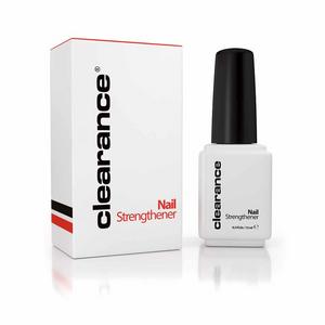 Clearance Nail Strengtener - מחזק ציפורניים טיפולי
