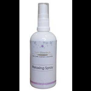 relaxing spray - תרסיס אלוורה להרגעת העור ותחושת רעננות