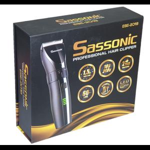מכונת תספורת מקצועית SASSONIC ESE-2018