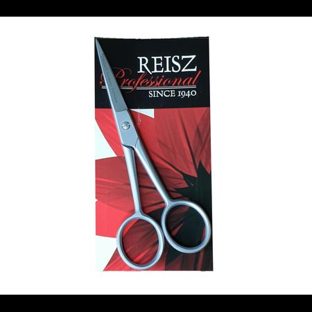 מספריים ארוכות לעיצוב גבות רייס - REISZ
