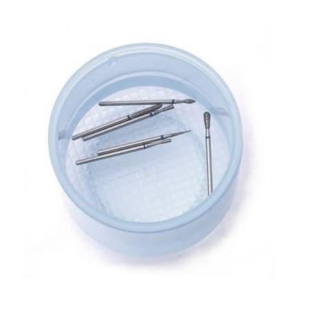 סטרליזטור פלסטיק לחיטוי ראשי שיוף