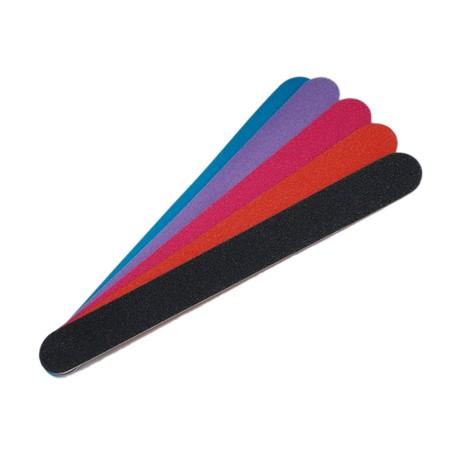 פצירה דקה בשקית צבעים שונים רקס