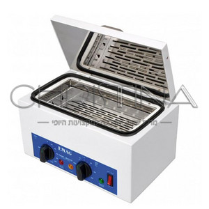 תנור עיקור מקצועי EMAG
