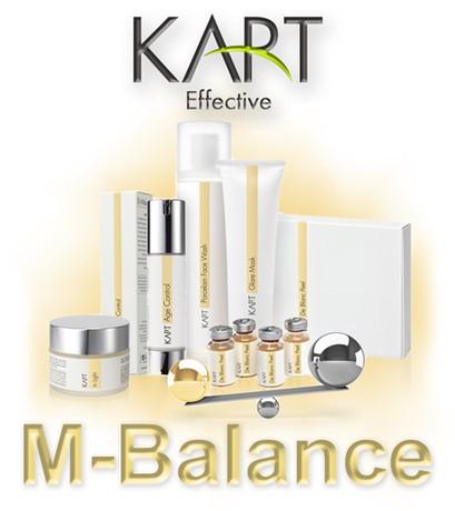 סדרת M-Balance