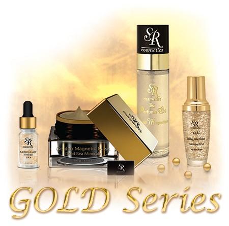 סדרת הזהב