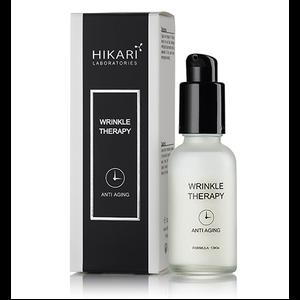 סרום טיפולי הממוקד בהחלקת קמטים - HIKARI Wrinkle Therapy Serum