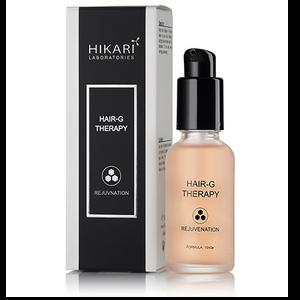 סרום לטיפול בנשירת שיער - HIKARI Hair-G Therapy Serum