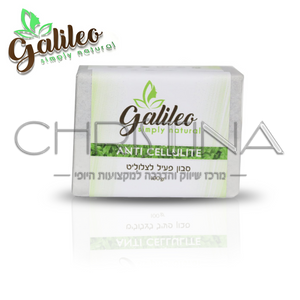 סבון פעיל לצלוליט -Galileo Anti Cellulit Soap