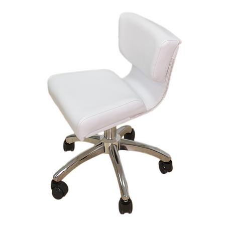 כיסא פדיקור נמוך