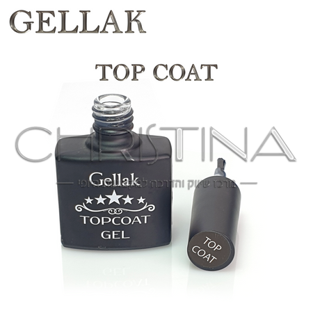 טופ  - Gellak Top Coat