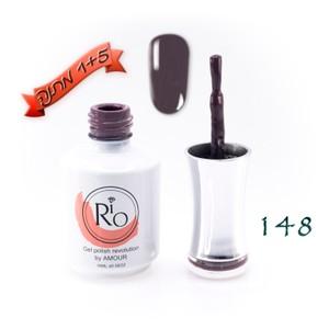 לק ג'ל ריו - Rio Gel polish number - 148