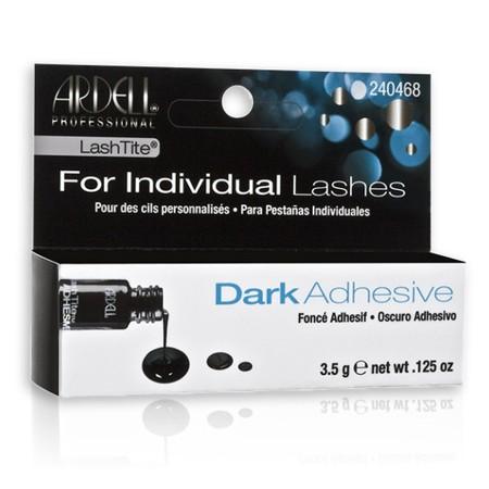 דבק מקצועי לשזירת ריסים - שחור - Ardell LashTite 3.5g