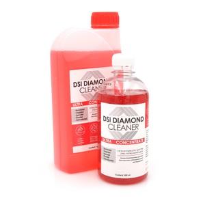 נוזל מרוכז לחיטוי כלים ומקדחים - DSI Diamond Cleaner