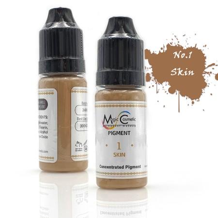 צבע לאיפור קבוע - לתיקונים - צבע עור - Magic Cosmetic PMU