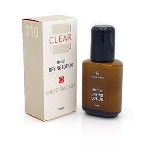 """תרחיף ייבוש והסוואה לעור בעייתי - 30 מ""""ל - Herbal Drying Lotion"""