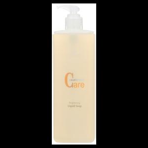 """אלסבון למראה בהיר - 500 מ""""ל - Brightening Liquid Soap"""
