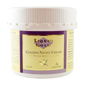 """קרם לילה זהוב - 250 מ""""ל - Golden Night Cream"""