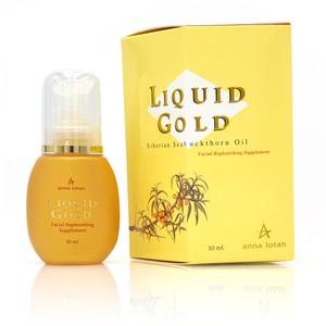 """טיפות זהב (שמן אבליפיכה) - 30 מ""""ל - Facial Replenishing Supplement"""