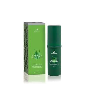 תמצית נבטי דגן - Pure Essence Skin Supplement