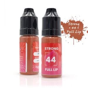 צבע פיגמנט - לשפתיים - Strong Full Lip #44<br>Magic Pmu