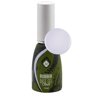 ראבר בייס - שקוף <br>Rubber Base Gel - Clear