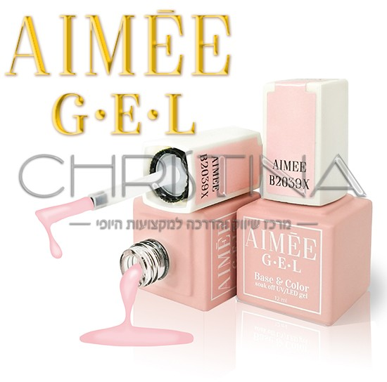 מוצרי - AIMEE G•E•L