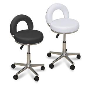 כיסא פדיקור מעוצב