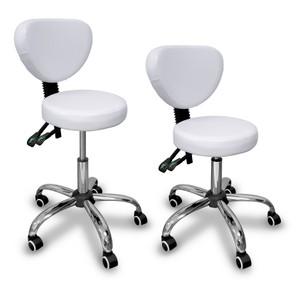 כיסא מטפל\ת משענת גב רחבה