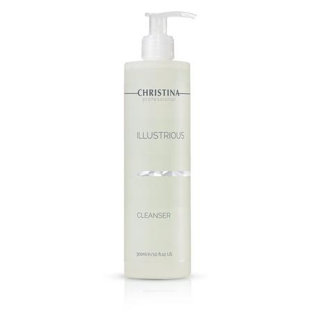 סבון ניקוי מבהיר - Illustrious Cleanser