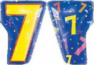 18'' מספר אנגרם 7