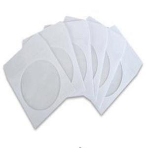 100עטיפות לדיסקים מנייר