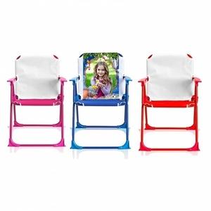 כיסא מתקפל לילדים עם תמונה אישית