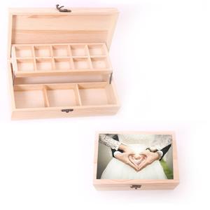 קופסת תכשיטים מלבן