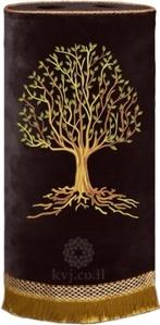 """מעיל לס""""ת איכותי דגם עץ החיים"""