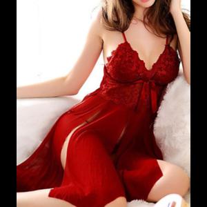 שמלה חושנית סקסית