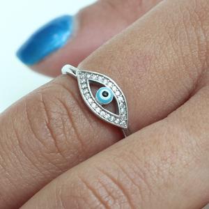 טבעת עין חלולה