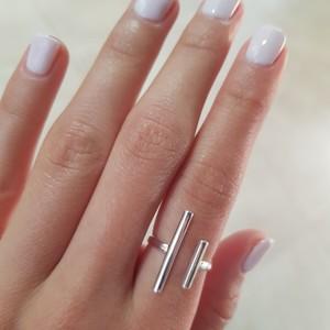 טבעת פסים