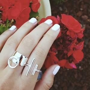 טבעת פלטה חישוק