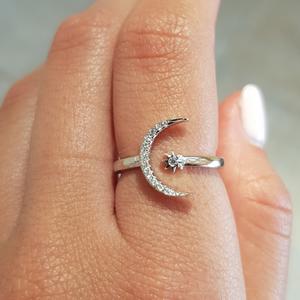 טבעת ירח