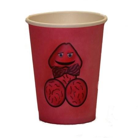 כוסות בולבול למסיבת רווקות לשתיה חמה וקרה
