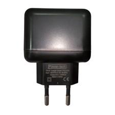 מתאם USB משקע חשמל