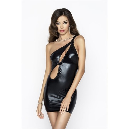 שמלה מראה רטוב CORNELIA
